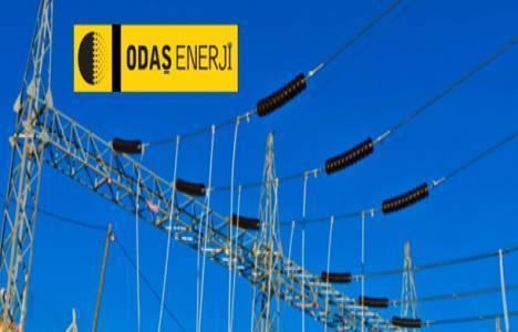 Odaş Elektrik yüzde 17,8 hissesini BB Enerji'ye devretti!