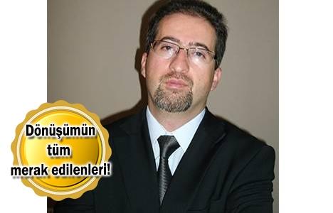 Faruk Özcan'dan kentsel