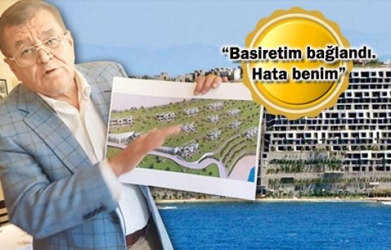 The Bo Viera projesinin patronu Salih Bezci'den şok açıklama!