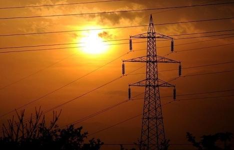 Elektrik tarife bedelleri