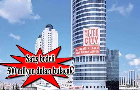 Metrocity AVM'ye Araplar