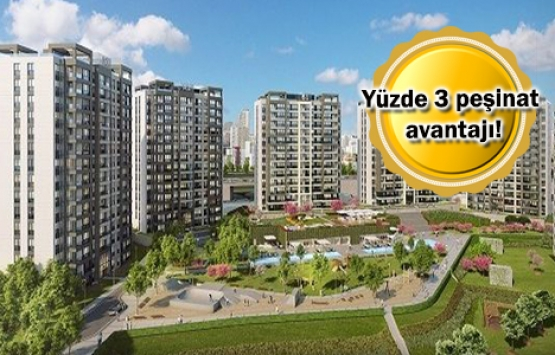 3. İstanbul cadde mağazaları bugün satışta!