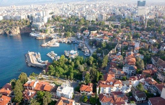 Antalya Defterdarlığı'ndan 3.3