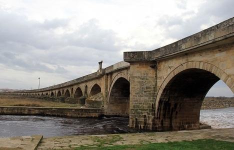 Edirne Uzunköprü UNESCO