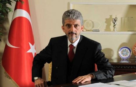 Mustafa Tuna: Ankara'da