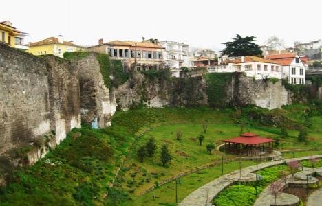 Trabzon Ortahisar Kentsel