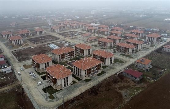Elazığ'da 750 yapı tasarlandı: Elde edilen gelir dönüşüme harcanacak!
