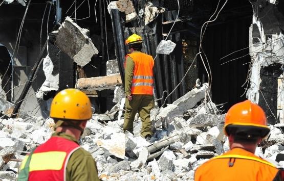 İMO'dan deprem raporu: Envanter zorunlu olmalı, yapı polisi kurulmalı!