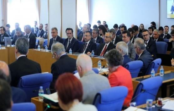 Yeni vergi düzenlemesinin 31 maddesi komisyonda kabul edildi!