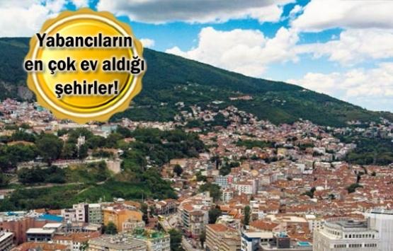 Yabancıların Türkiye'de gayrimenkul yatırımı iştahı arttı!