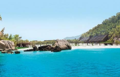 Maxx Royal Kemer Resort Otel'de villaların gecelik fiyatı 22 bin dolar!