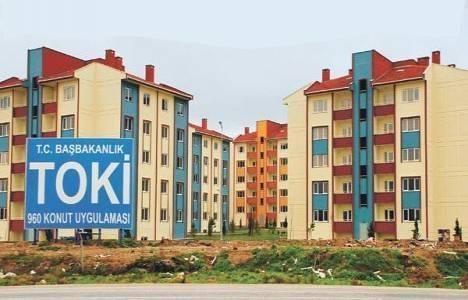 TOKİ Zonguldak Bakacakkadı