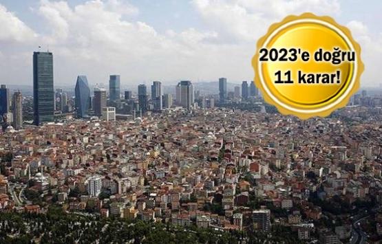 Gayrimenkul sektöründe 2023 beklentileri!