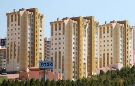 TOKİ Kırşehir başvuruları