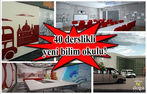 Doğa Koleji Ataşehir 3 Bilim Okulu ne zaman açılacak?