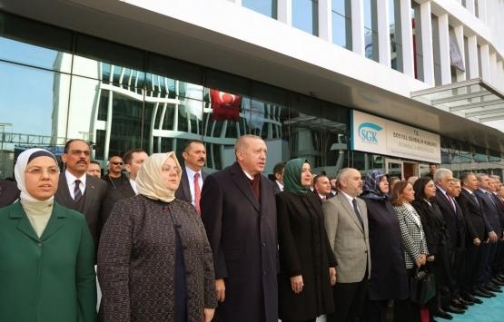 İstanbul'a 4 yeni