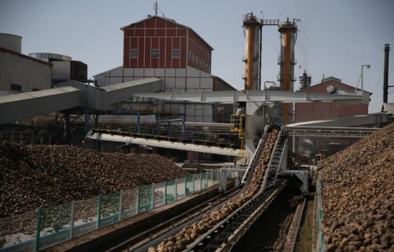 Danıştay'dan şeker fabrikaları