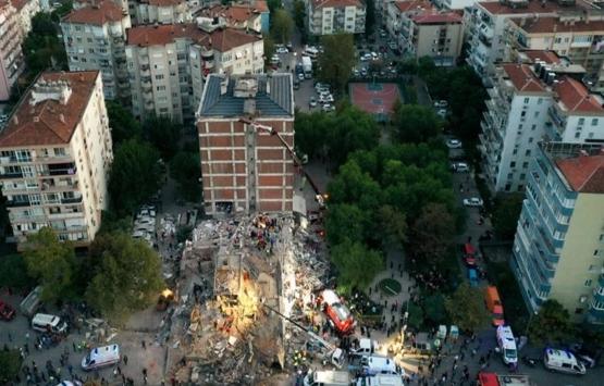 İzmir'de yıkılan 5 binanın gerçekleri ortaya çıktı!