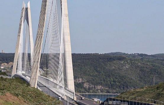 Yavuz Sultan Selim Köprüsü'nün Çinlilere satışında belirsizlik!