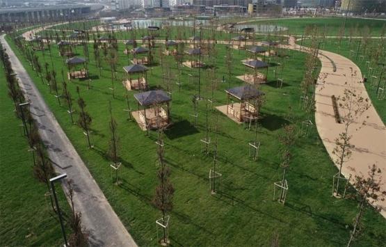 Başakşehir İkitelli Mahallesi 1/5000 ve 1/1000 ölçekli plan tadilatı çıktı!