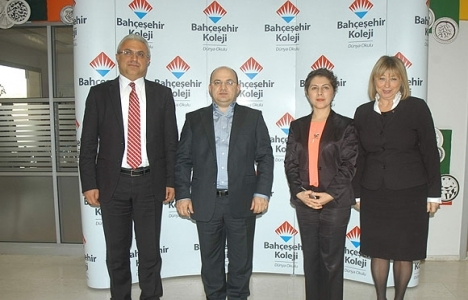 Bahçeşehir Koleji İzmir'de