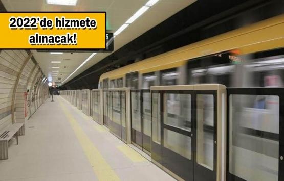 Çekmeköy-Sultanbeyli Metro Hattı'nda son durum!