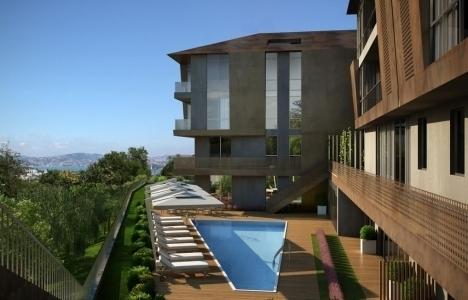 Toya iç mimari tasarım ve mimari kategorilerinde iki ayrı ödül aldı!