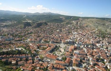 Kastamonu Saraçlar'da 4 milyon TL'ye satılık otel alanı!