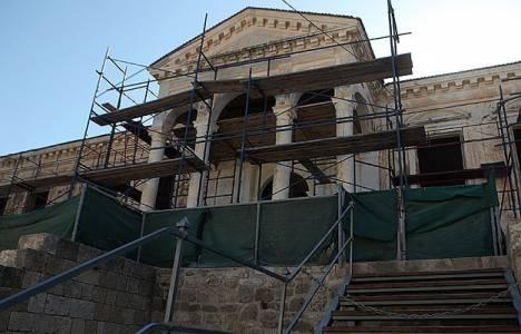 Rodos'taki Türk Okulu'nun yeniden açılması isteniyor!