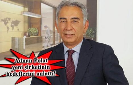 Polat Holding: Enerji