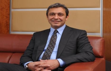İbrahim Çağlar: Yıllık enerji tasarrufu ile 3 boğaz köprüsü yapılabilir: