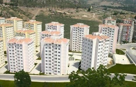TOKİ İzmir'de projeler