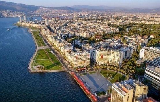İzmir'de 60.7 milyon