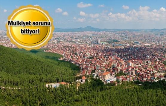 Sultanbeyli'nin 100 yıllık
