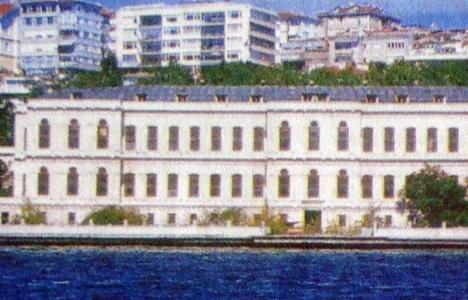 2000 yılında Atik