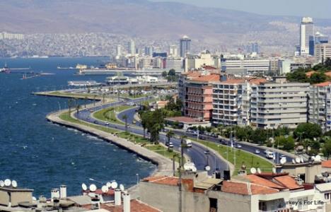 İzmir yüzde 30 prim yaptı!