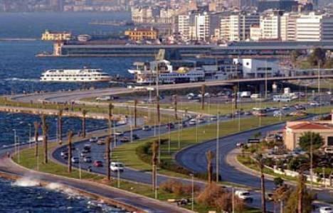 İzmir'de icradan 6.6