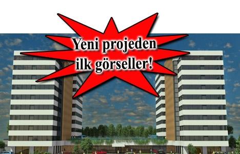 MSY Yapı Pendik projesi yaza satışta!