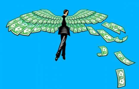 Melek yatırımcı sayısı yüzde 56 arttı!