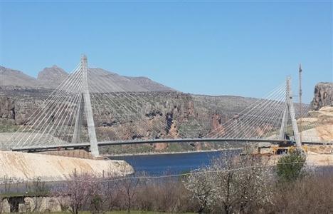 Nissibi Köprüsü için