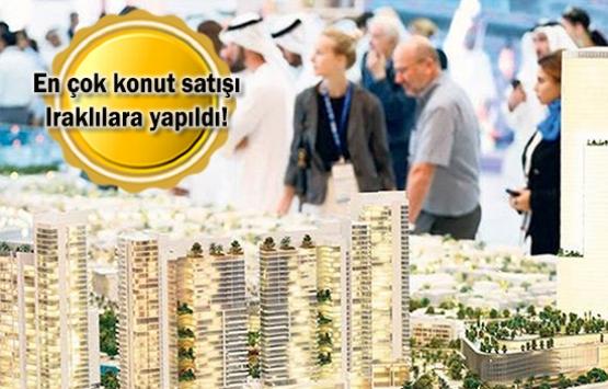 2018'de 39 bin 663 konut yabancılara satıldı!