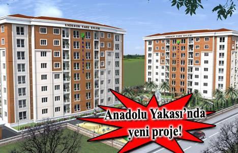 Enderun Park Evleri'nde 175 bin TL'ye! Yeni Proje!