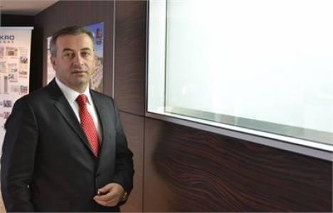 Ercan Uyan: Ocak ayında inşaat maliyeti yüzde 10'ları geçti!