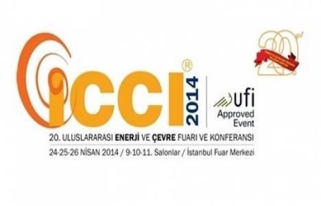 ICCI 2014, yarın