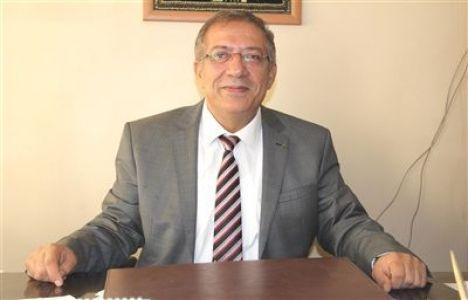 Yavuz Selim Madenli: Mersin'de dönüşüm kaçınılmaz!