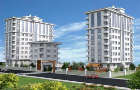 Harput Yapı Vega City satılık! 290 bin liraya!