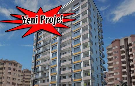 Ankara Batı Hayat Konutları 2! Yeni Proje!