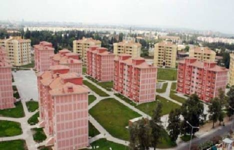 TOKİ Ankara Çubuk