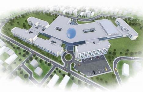 Bahçelievler Fizik-Tedavi Hastanesi