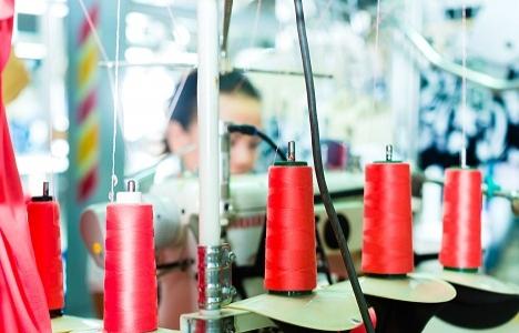 Tekstil sektöründe en